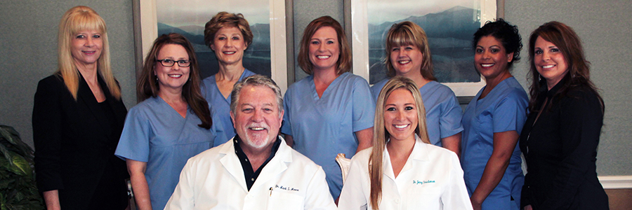 arlington-dentist-services