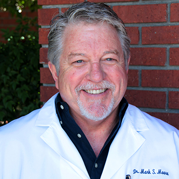 Dr. Mark Moore
