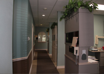 dentist-office-hallway
