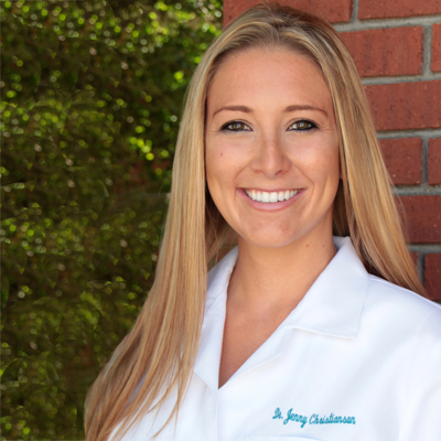 Dr. Jenny Christanson